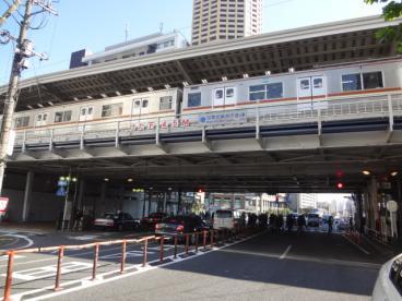 目黒区中目黒駅周辺 住みやすさは?