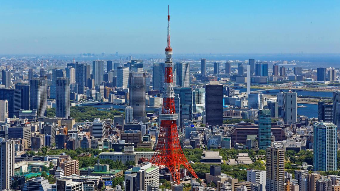 東京で女性1人暮らし