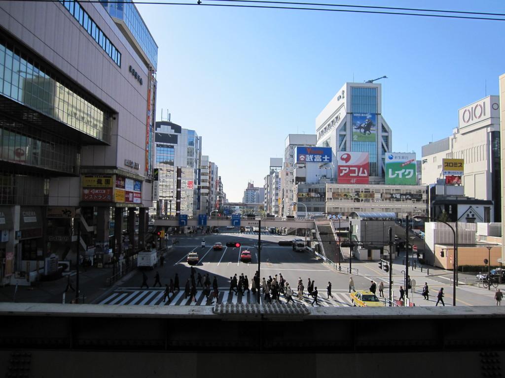 東京23区 住みたくない街