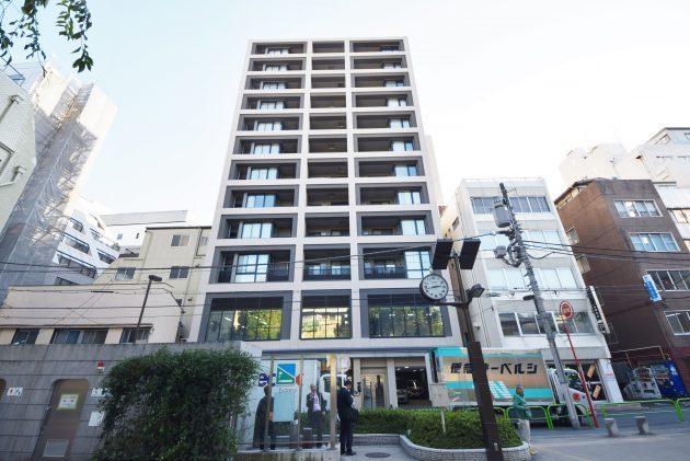 千代田区で住むならどこを選ぶ・・・?