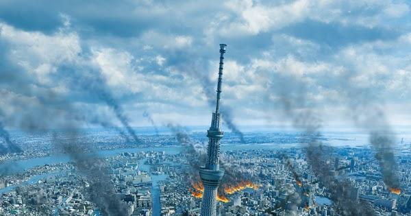 東京、東京近郊で地震・災害で危険な地域と安全な地域