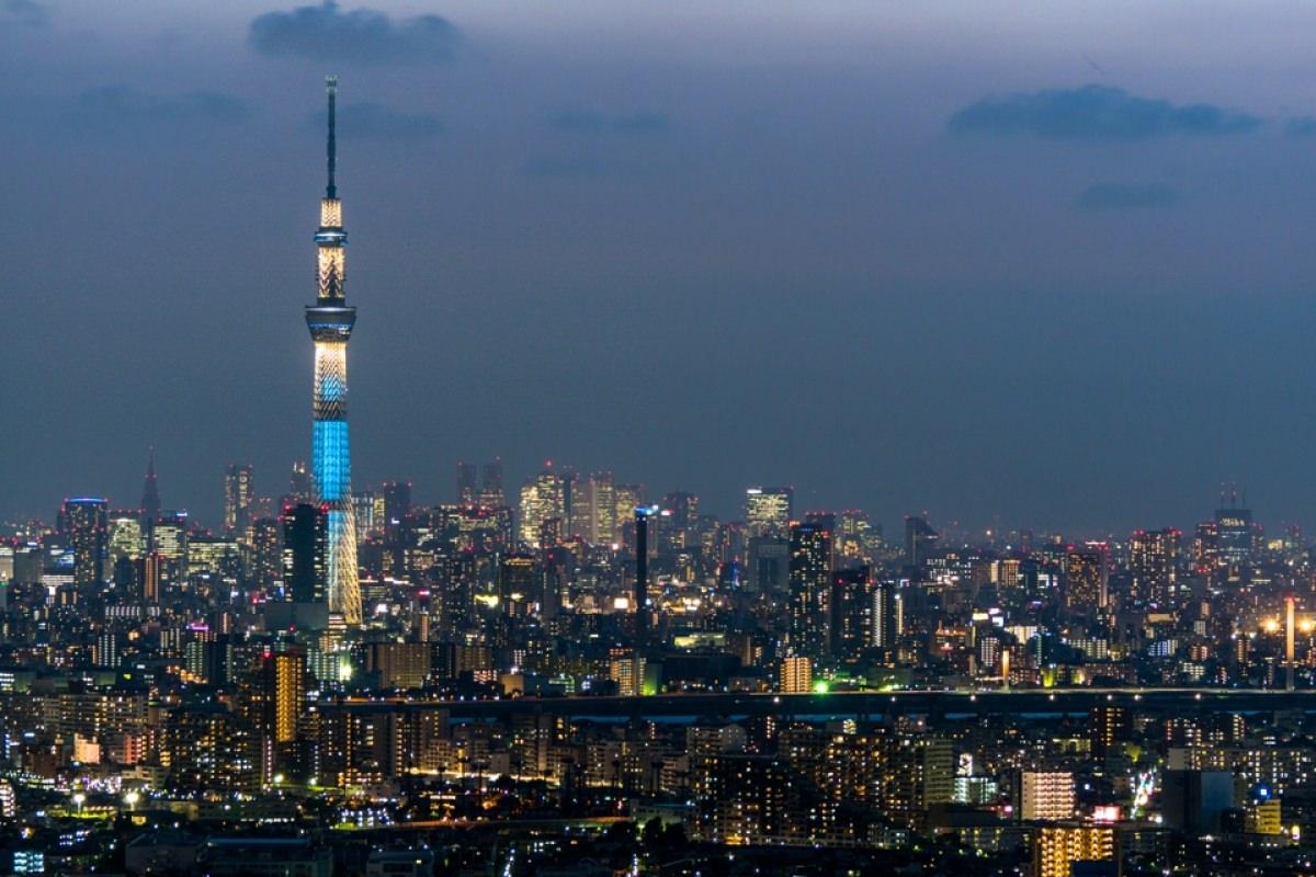 東京に住む価値