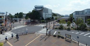 大田区エリア 大岡山駅周辺