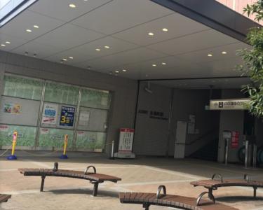 杉並区エリア 永福町駅周辺