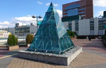 練馬区エリア 練馬駅周辺