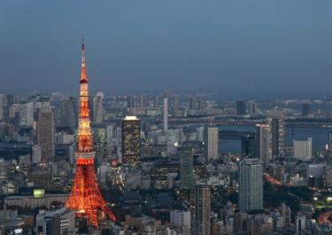 港区エリア 東京タワー周辺 家賃相場