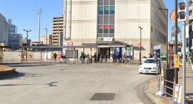 江戸川区エリア 一之江駅周辺