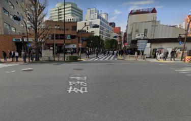 文京区エリア 御茶ノ水駅周辺