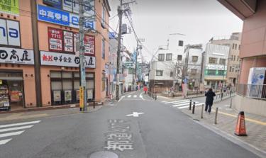 世田谷区エリア 豪徳寺駅周辺