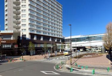 練馬区エリア 石神井公園駅周辺