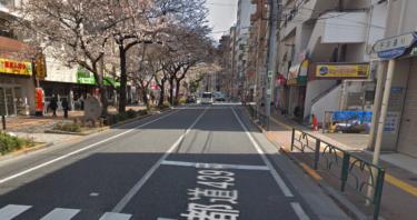 練馬区エリア 桜台駅周辺
