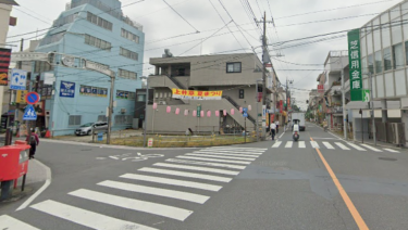 杉並区エリア 上井草駅周辺