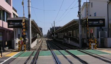 世田谷区エリア 世田谷駅周辺