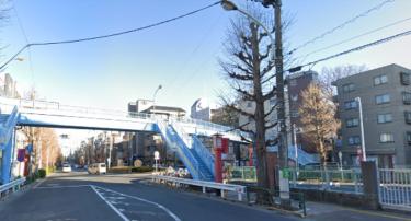 世田谷区エリア 上町駅周辺