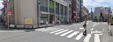 練馬区エリア 武蔵関駅周辺