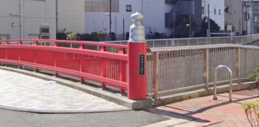 中野区エリア 中野新橋駅周辺
