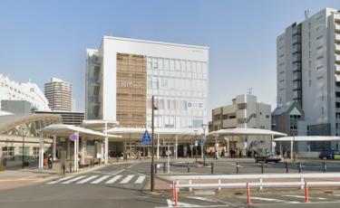中野区エリア 東中野駅周辺