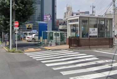 中野区エリア 新中野駅周辺