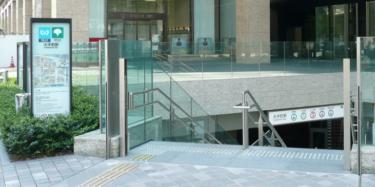 千代田区エリア 大手町駅周辺