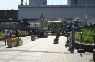 北区エリア 田端駅周辺