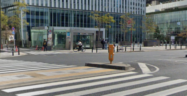 港区エリア 赤坂見附駅周辺
