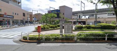 品川区エリア 西大井駅周辺