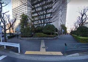千代田区エリア 竹橋駅周辺