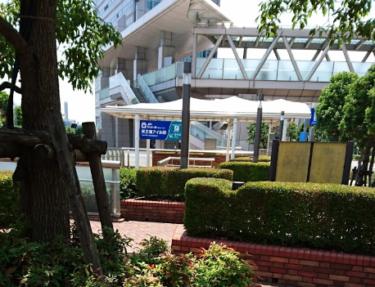 品川区エリア 天王洲アイル駅(りんかい線)周辺