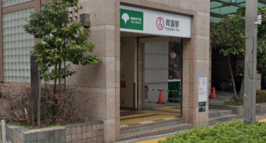 墨田区エリア 両国駅大江戸線周辺