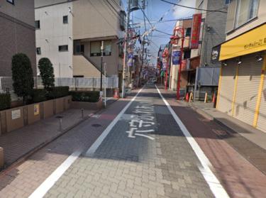 大田区エリア 穴守稲荷駅周辺