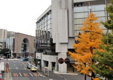 新宿区エリア 信濃町駅周辺