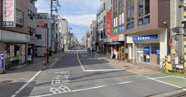 大田区エリア 蓮沼駅周辺
