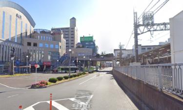 板橋区エリア 成増駅周辺