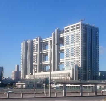 江東区エリア 東京テレポート駅周辺
