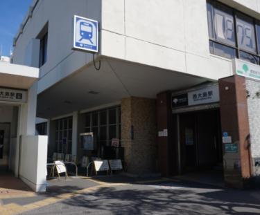 江東区エリア 西大島駅周辺