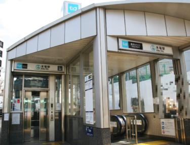 江東区エリア 木場駅周辺