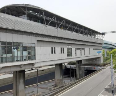 江東区エリア 青海駅周辺